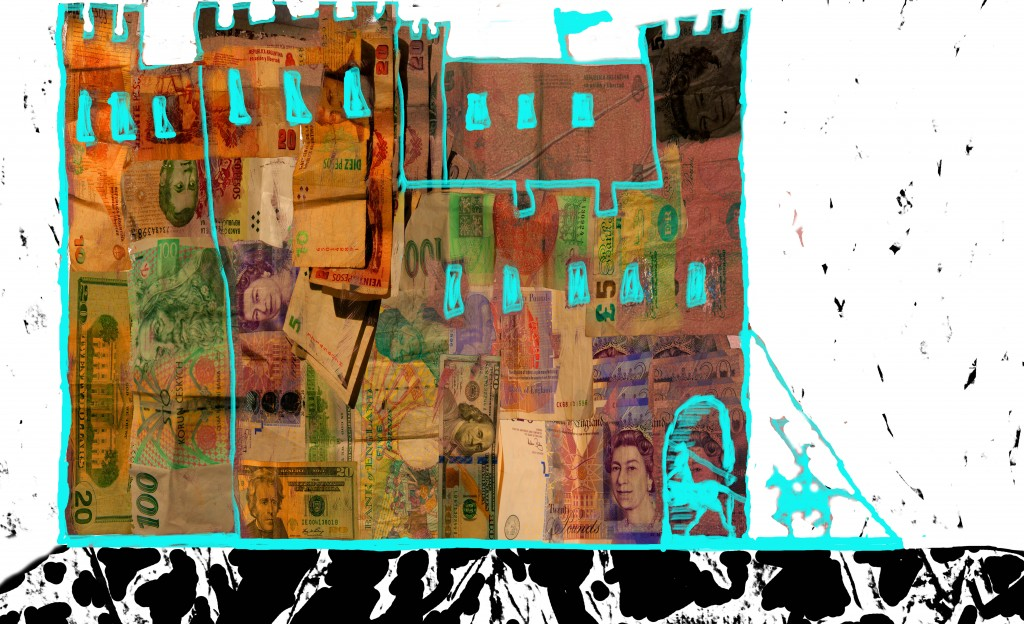 Monetary collapse why did bretton woods fail columbia economics illustration by daniela brunner platinumwayz